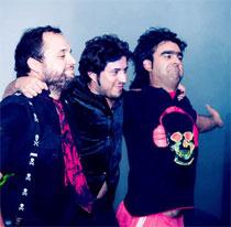 Culo veo culo quiero, de De Tres Patitos Project