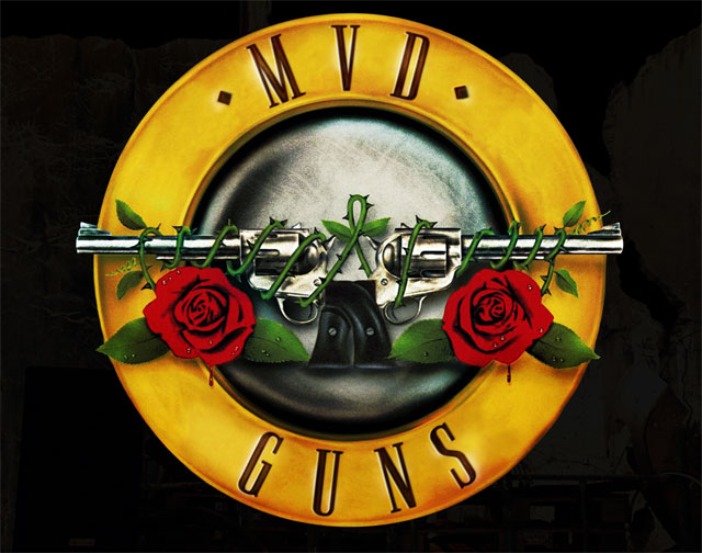 MVD Guns