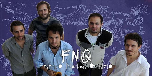 Federico Nathan Quinteto