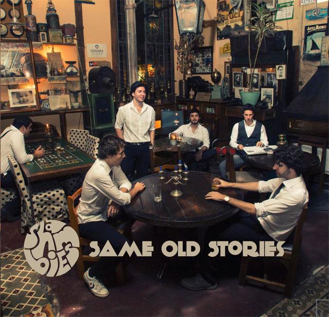 Shambies presenta Same Old Stories