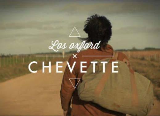 Chevette, de Oxford