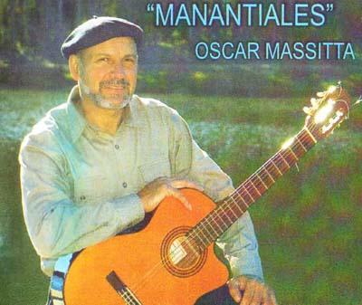 Gotita de rocío, de Oscar Massitta y Carlos Malo