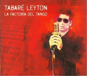 El tango no va a morir, de Tabaré Leyton