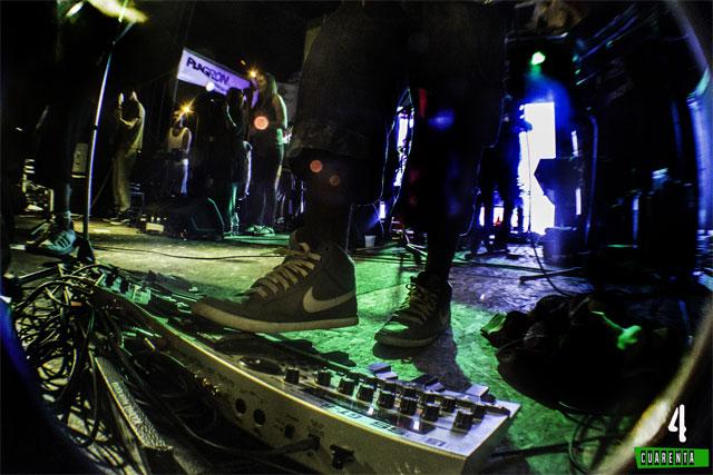 Costa Reggae 7 en Ciudad de la Costa