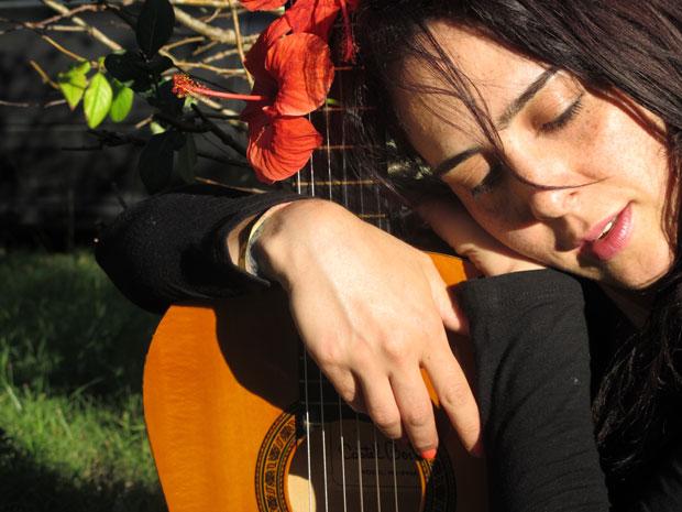 A bailar, de Mariana Lucía