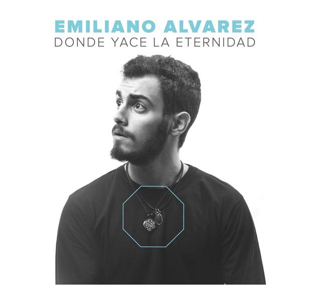 El sello, de Emiliano Álvarez