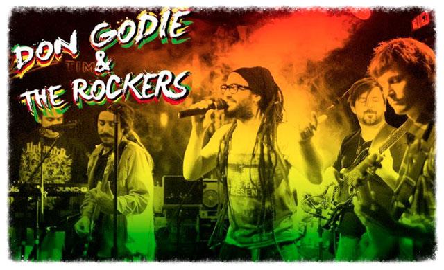 Don Godie