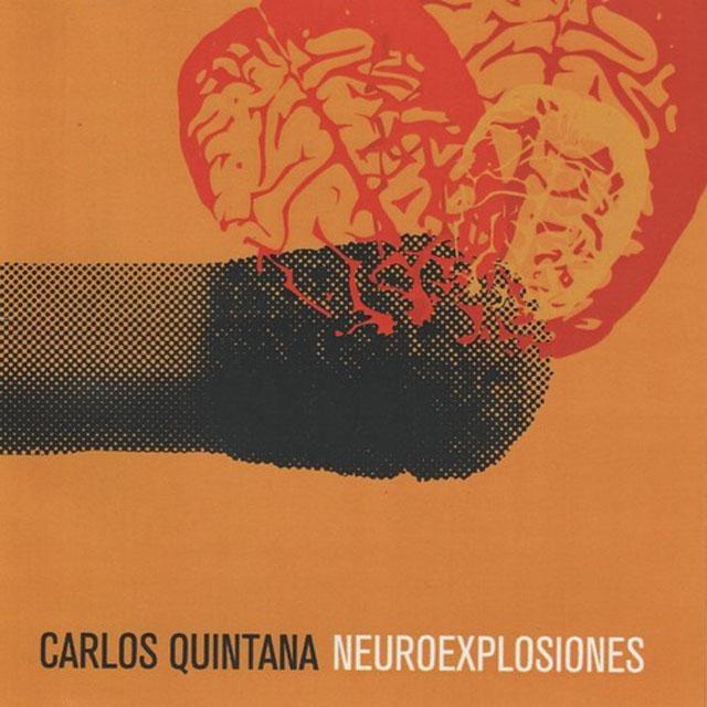 La pena de un amor, de Carlos Quintana