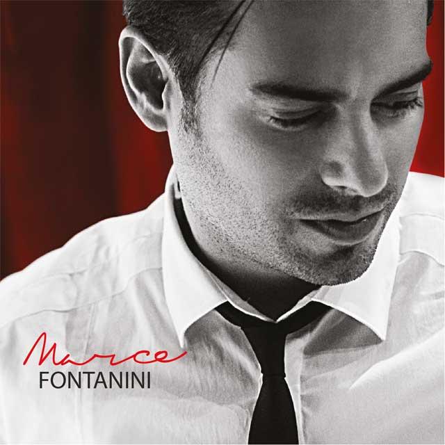 "Marcelo Fontanini presenta ""Marce Fontanini"""