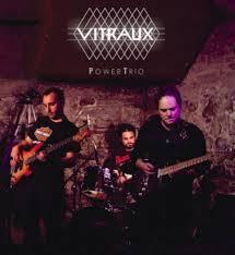 Mandolín, de Vitraux