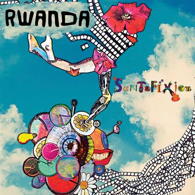 "Rwanda presenta ""Santafixion"""