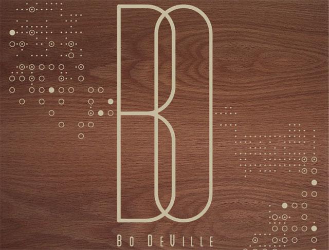 Identidad, de Bo Deville