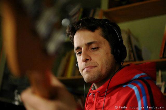 Diego Drexler