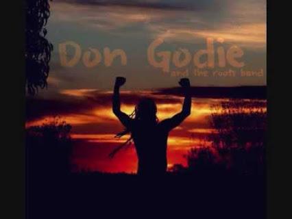 Derritiéndome, de Don Godie