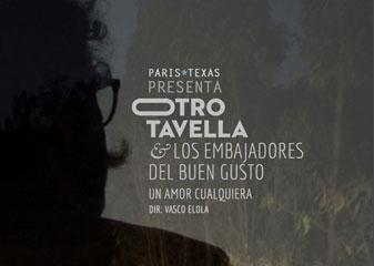 Un amor cualquiera, de Santiago Tavella