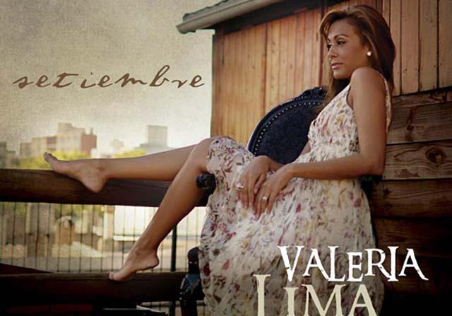 Melodía para un regreso, de Valeria Lima