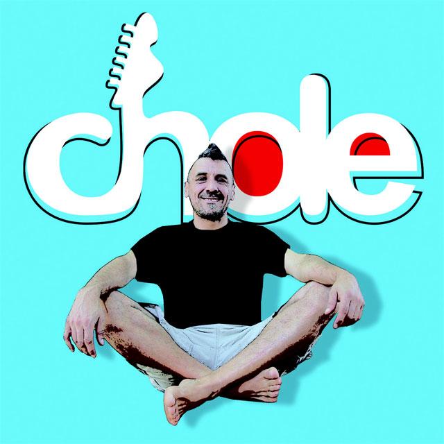 Chole Giannotti presenta su primer disco solista