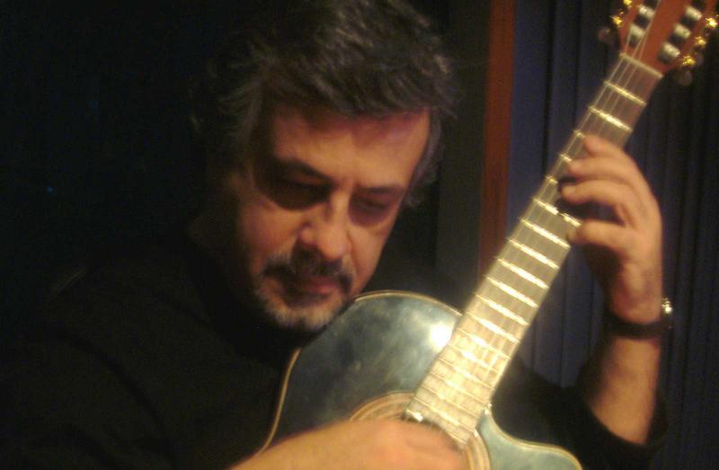 Fernando Torrado Parra, Celeste, amarillo y verde