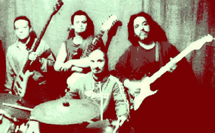 Viejo Bar, de La Chicago Blues Band