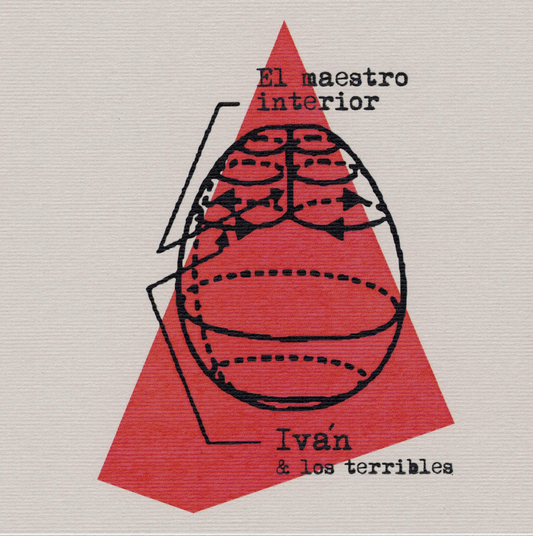 Iván & Los Terribles presenta El maestro interior