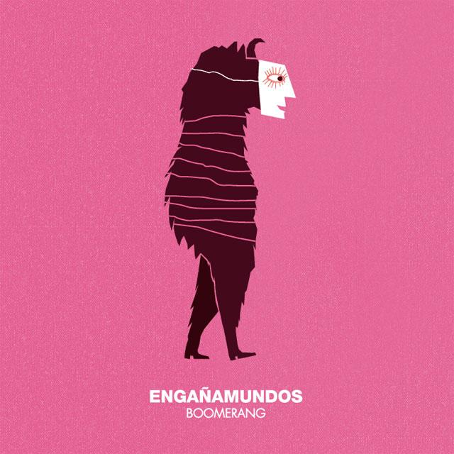"""Boomerang presenta """"Engañamundos"""""""