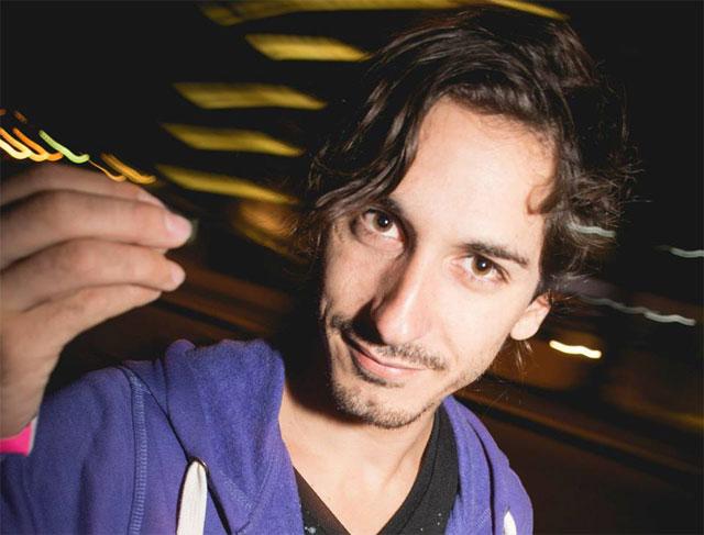 Camilo Lagomarsino