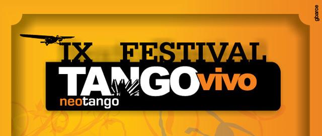 IX Festival TANGOvivo
