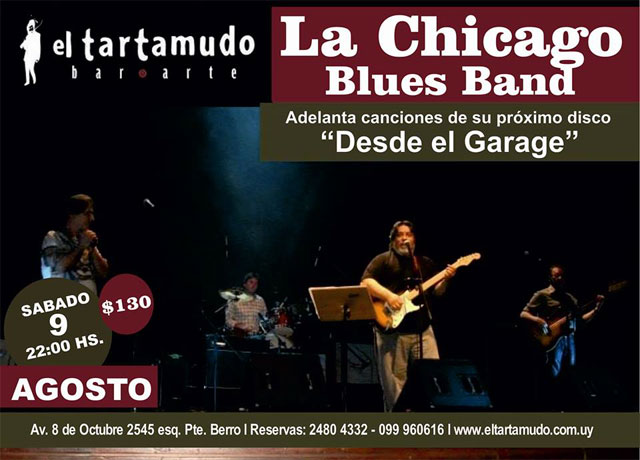 La Chicago Blues Band