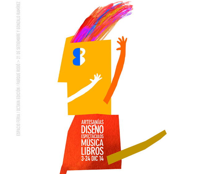Espacio Feria Ideas +