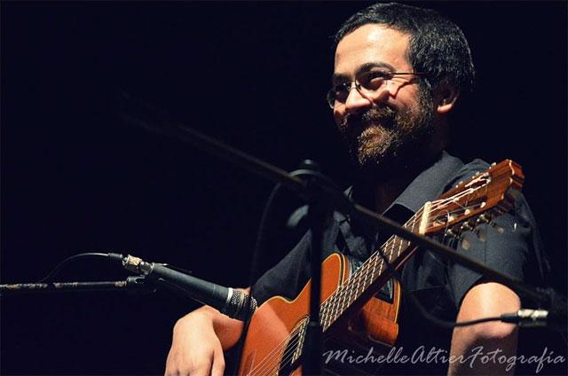 Pablo Cabrera