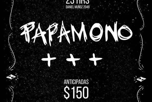 Papamono