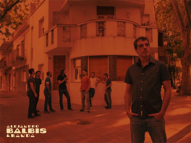 """Alejandro Balbis presenta """"Sin Remitente"""""""