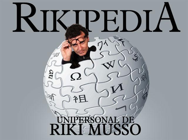 Riki Musso