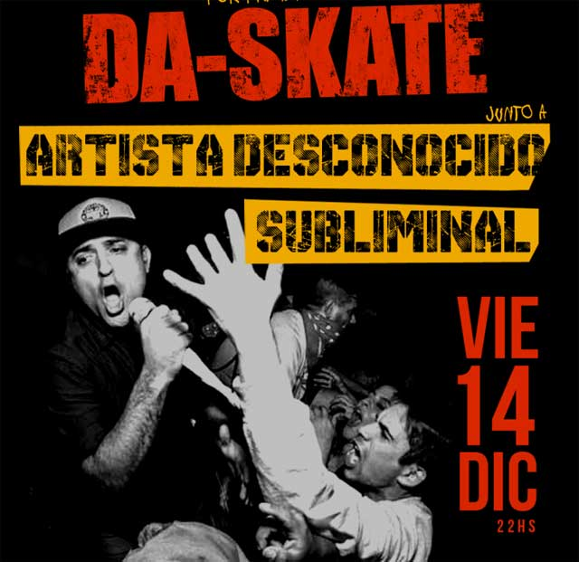 Da-Skate (AR)