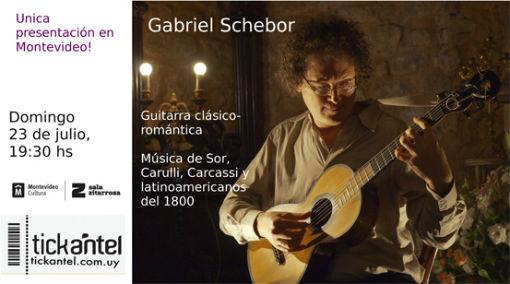 Gabriel Schebor