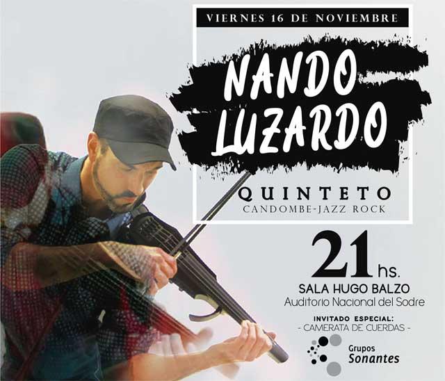 Nando Luzardo Quinteto