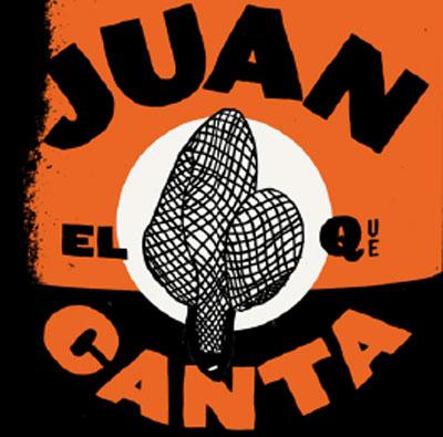Juan el que Canta