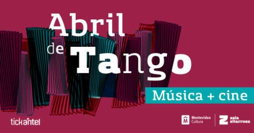 Abril de Tango