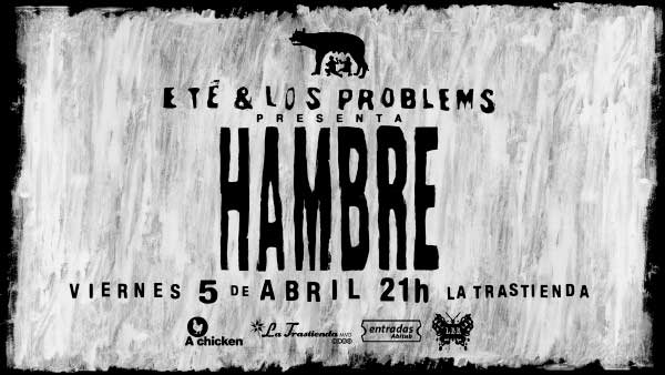 Eté & Los Problems