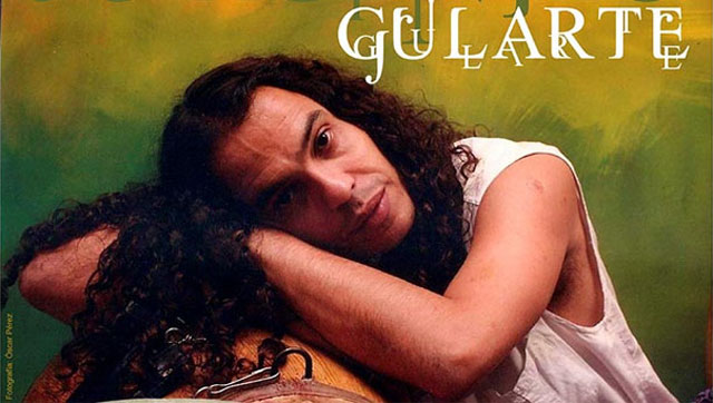 Homenaje a Jorginho Gularte