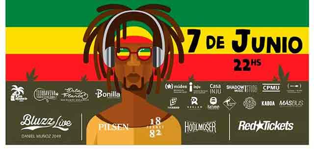 La Casa del Reggae Fest