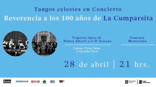 Tangos Celestes