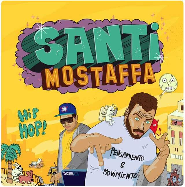 Santi Mostaffa