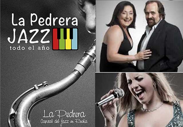 La Pedrera Jazz Todo El Año