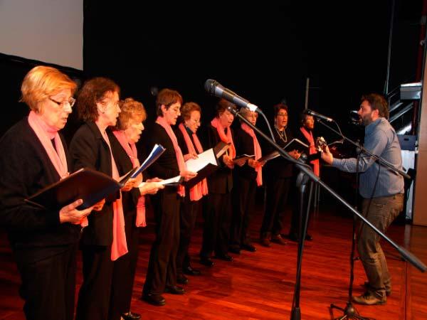 Encuentros de Coros ACMI