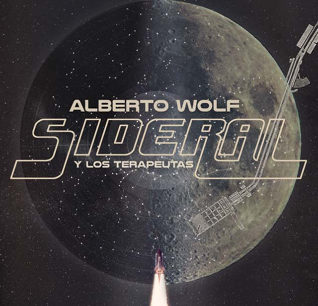 Alberto Wolf y Los Terapeutas
