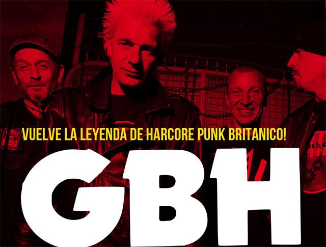GBH (UK)