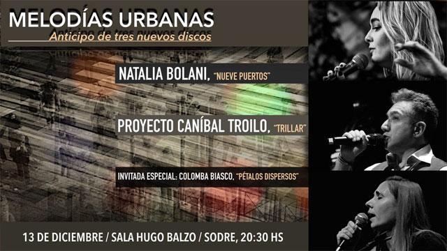 Melodías Urbanas
