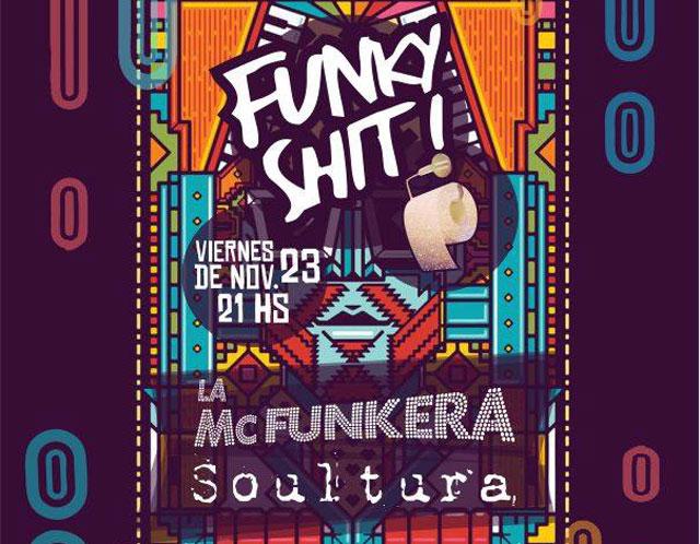 Soultura y la McFunkera