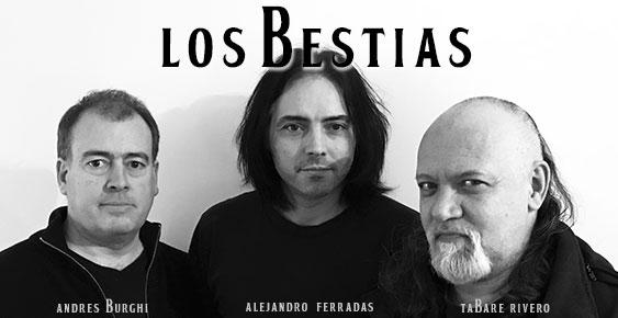 Los Bestias